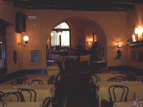 Amici Miei Restaurant